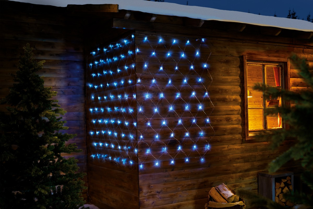 Ljusslingor & julgransbelysning på HORNBACH