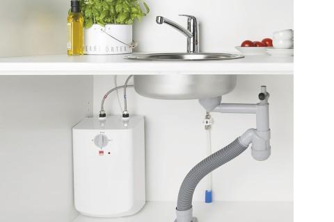 Köp varmvattenberedare på HORNBACH.se