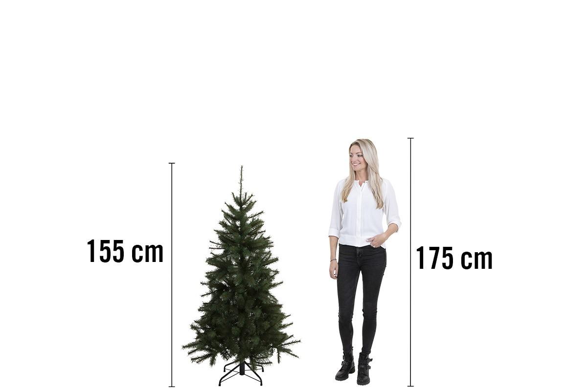 Konstjulgran 155 cm