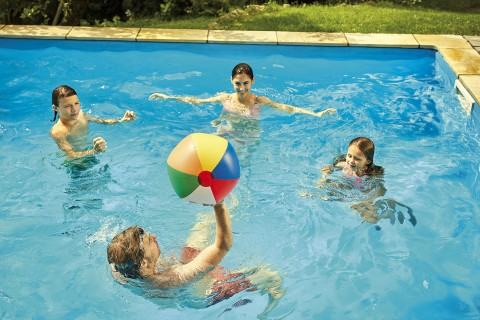 Köp pool för nedgrävning på HORNBACH.se