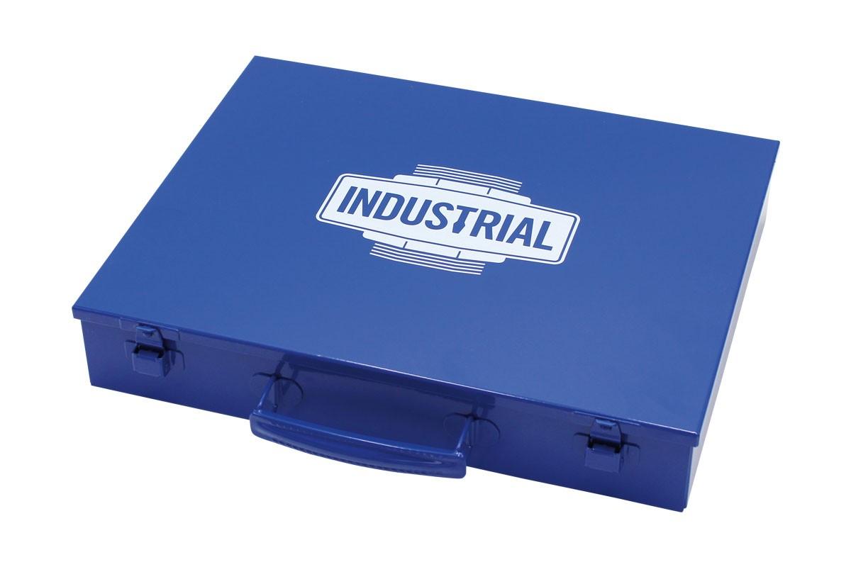 Industrial plåtlåda