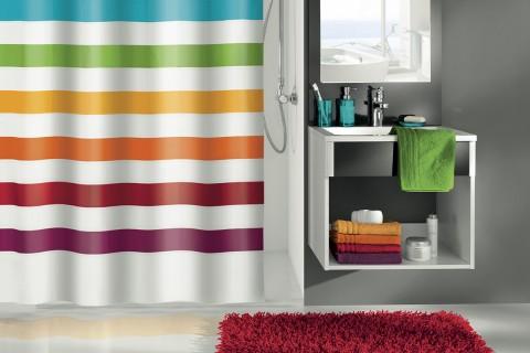 Köp duschdraperi på HORNBACH.se