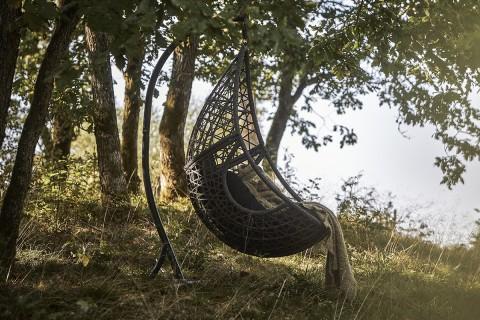 Köp hammock och hängstol på HORNBACH.se