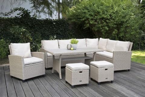 Köp loungemöbler på HORNBACH