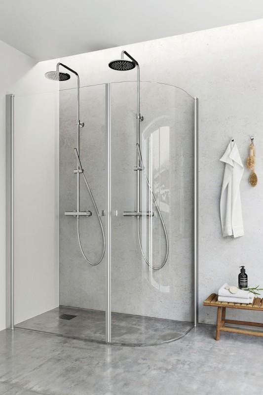 Modernt badrum