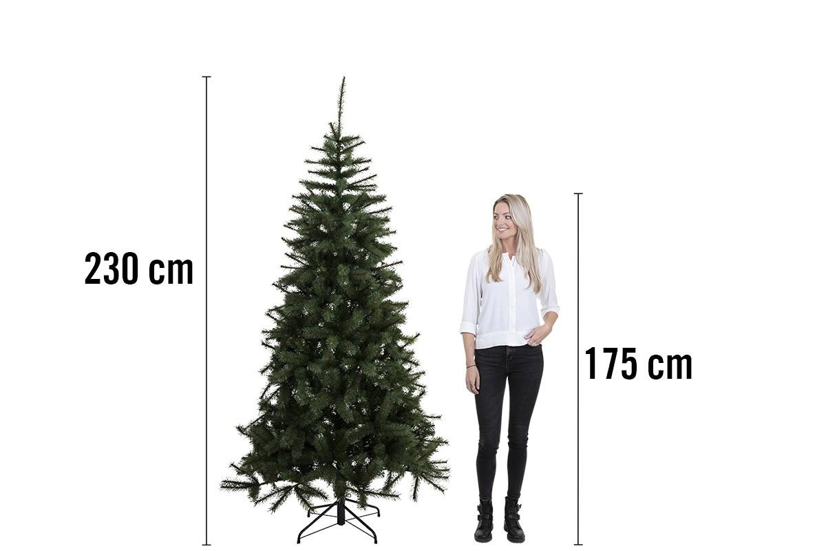 Konstjulgran 230 cm