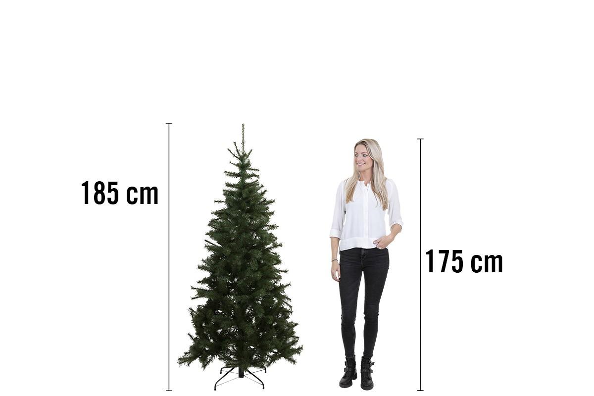 Konstjulgran 185 cm