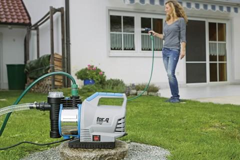 Köp bevattningspump på HORNBACH.se