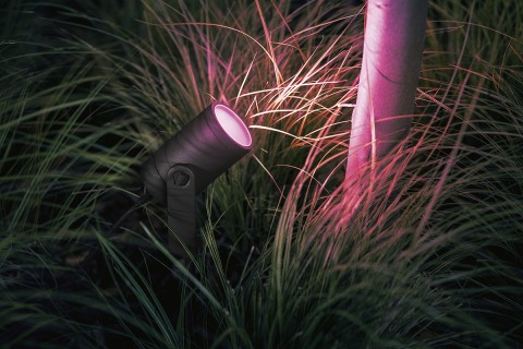 Köp strålkastare & spotlights utomhus på HORNBACH.se