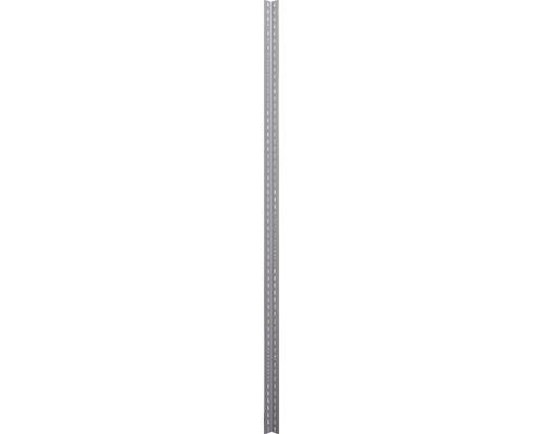 Stolpe SCHULTE Vario 35x1500x35mm Küpper-grå