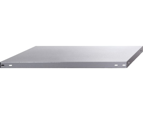 Hyllplan SCHULTE Vario 800x30x500mm Küpper-grå