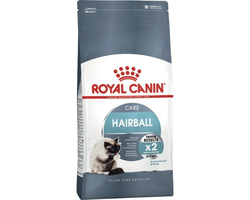 Kattmat ROYAL CANIN Intense Hairball 10kg