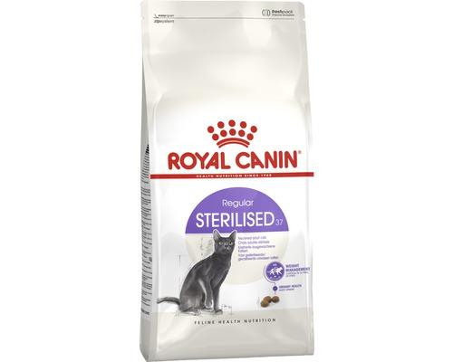 Kattmat ROYAL CANIN Sterilised 2kg