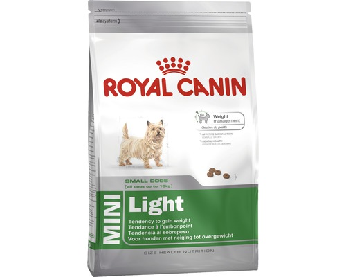 Hundmat ROYAL CANIN Mini Adult 2kg