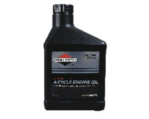 Motorolja BRIGGS&STRATTON 0,6L