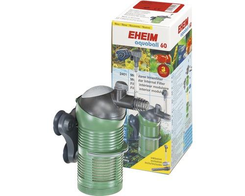 Akvariefilter EHEIM Aquaball 60 150-480L/h