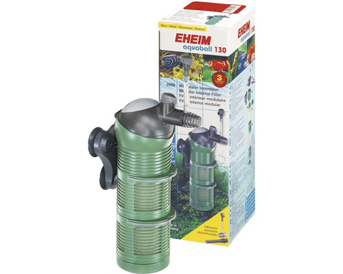 Akvariefilter EHEIM Aquaball 130 180-550L/h