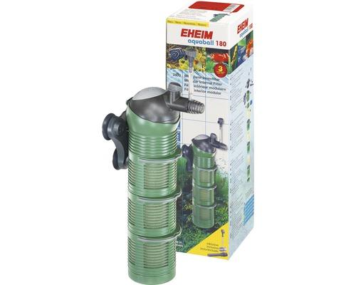 Akvariefilter EHEIM Aquaball 180 210-650L/h