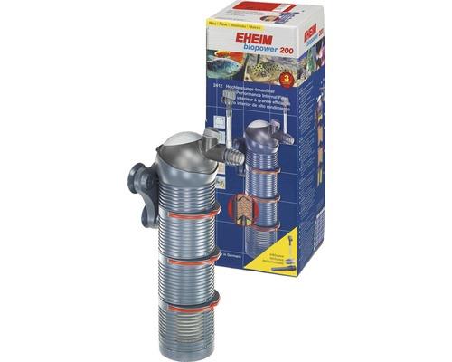 Akvariefilter EHEIM Bio-Power 200 210-650L/h