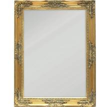 Spegel 055 guld 50x70 cm