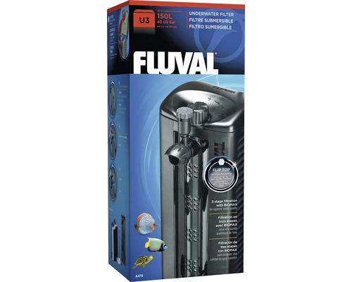 Akvarium innerfilter Fluval U3