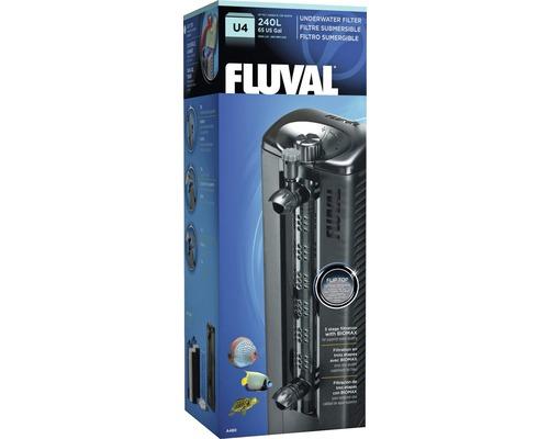 Akvariefilter FLUVAL U4 10W 1000L/h