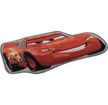 Barnmatta Cars 45x90 cm