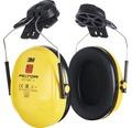 Hörselkåpa 3M™Peltor™Optime™ H510P3E med hjälmfäste