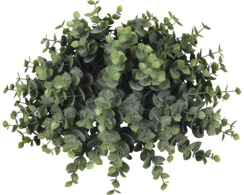 Konstväxt MICA Eucalyptusboll grön 26cm