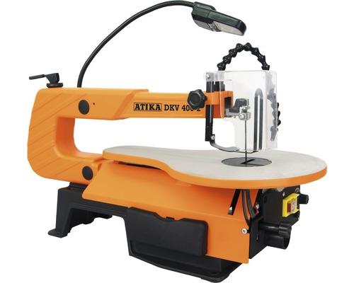 ATIKA Figursåg DKV 400-2, 120 W