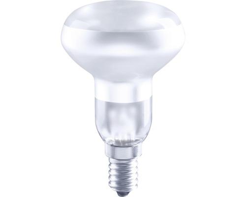 FLAIR LED reflektorlampa Filament R50 matt E14/4W(20W) 320 lm 2700 K varmvit