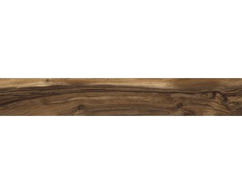 Klinker Bosco träoptik nöt 15x100cm
