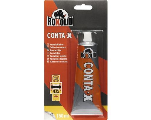 ROXOLID Conta-X Kontaktlim 150 ml