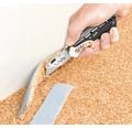 Universalkniv med 5 extrablad
