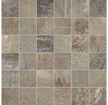 Mosaik Boldstone Ocre 30x30 cm