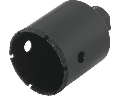 Hålsåg WOLFCRAFT Ceramic Diamant Ø 50mm för vinkelslip med M14 gänga
