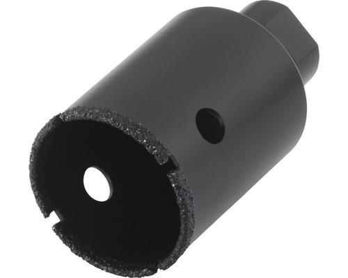 Hålsåg WOLFCRAFT Ceramic Diamant Ø 40mm för vinkelslip med M14 gänga