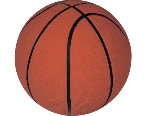 Hundleksak KARLIE latex basketboll 13cm