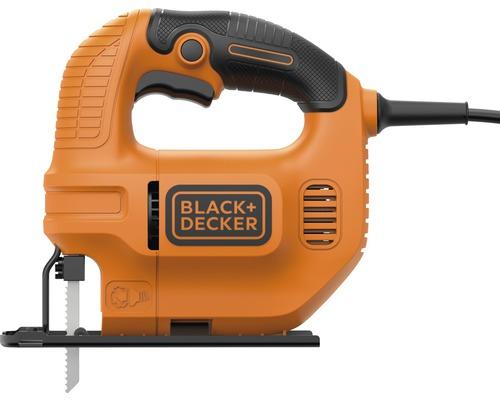 BLACK+DECKER Sticksåg KS501-QS, 400 W