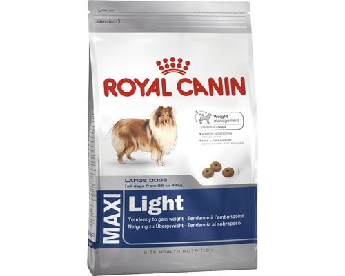 Hundmat ROYAL CANIN Maxi Light 15kg