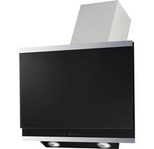 PICCANTE Köksfläkt vinklad Bari 60 cm svart