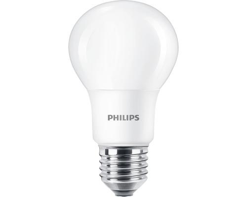 6x LED-lampa A60 matt E27/8W(60W) 806 lm 2700 K varmvit 6 st.