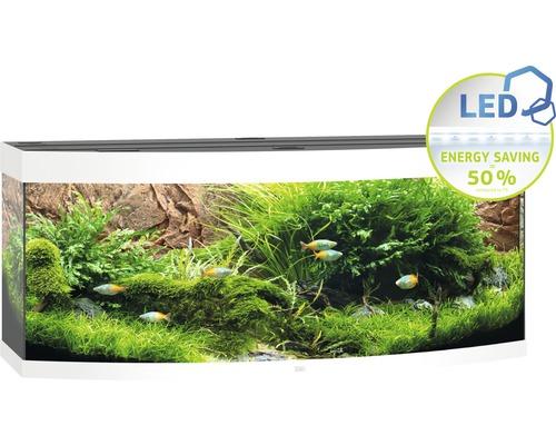 Akvarium JUWEL Vision 450 LED vit