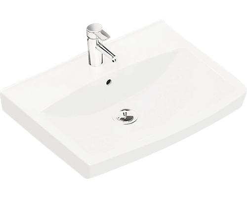 Tvättställ IFÖ Spira 15022 vit