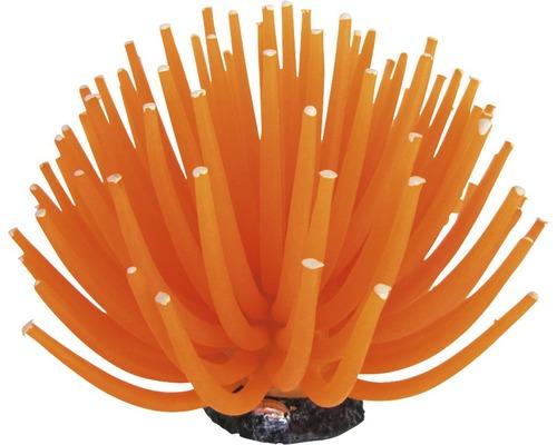 Akvariedekoration Smiling Coral orange 6cm