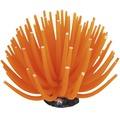 Akvariedekoration Smiling Coral orange 13cm