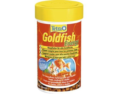 Fiskfoder TETRA Guldfisk Energy Sticks 100ml
