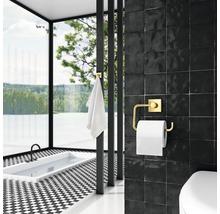 SMEDBO Toalettpappershållare House mässing RV341