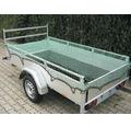 Släpvagnsnät elastiskt 250x350cm