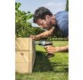 WORX Batteridriven borrskruvdragare WX178.9 Smart Drill 20 V utan batteri och laddare